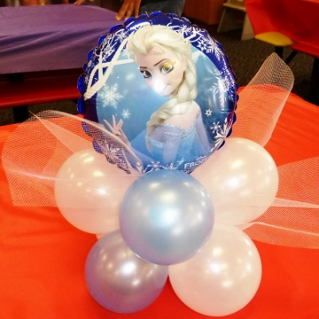 Frozen – Centerpiece