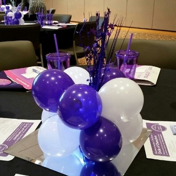 March of Dimes Brownsville – Centerpiece