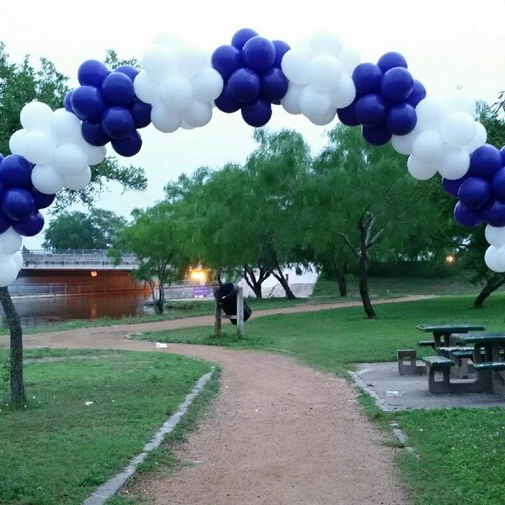 March of Dimes Brownsville – Arch
