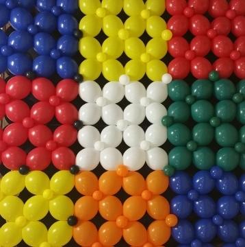 Rubik's Cube – Walls