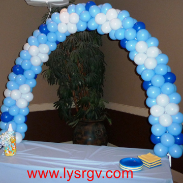 Cake Table Arch