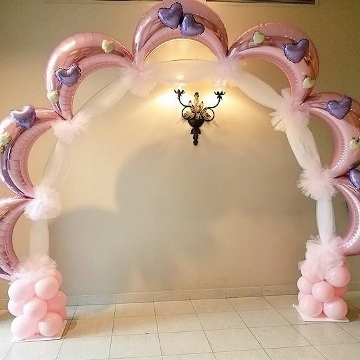 Pink Arch – Arches