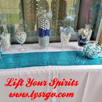 Candy Buffet Table 2
